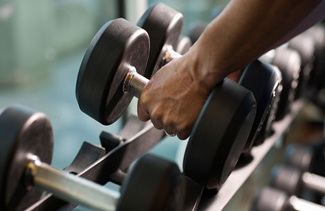 4 Simple Strength Training Exercises To Get You Started