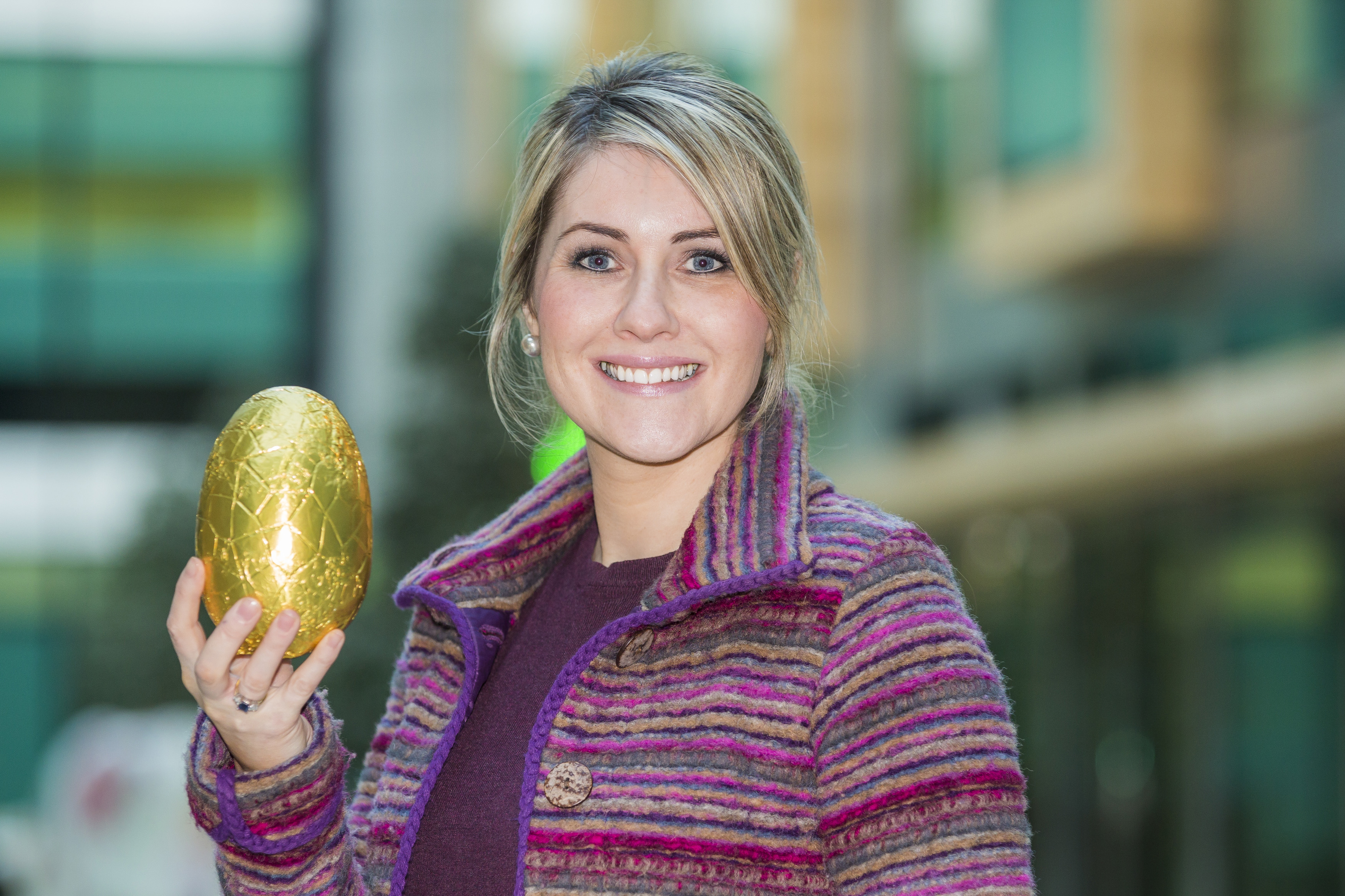 Death By Chocolate? Top 3 Tips for Surviving Easter