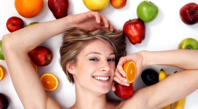 10 Best Foods for Good Skin