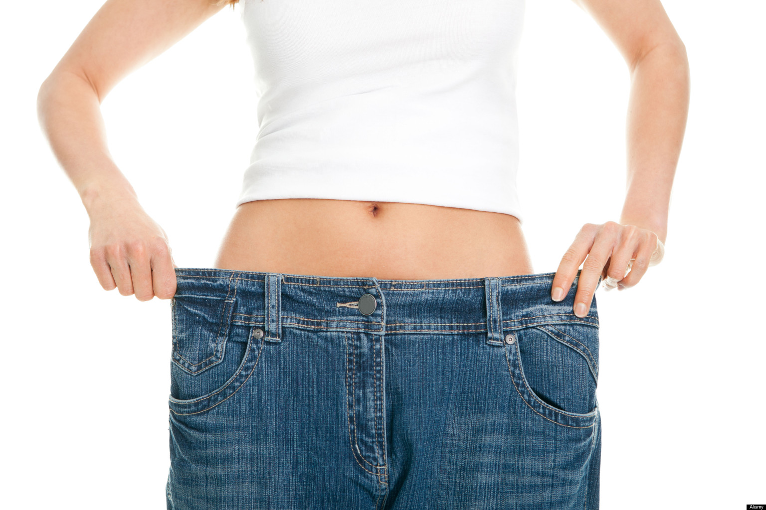 Weight Loss Tips: Are You Eating Enough To Lose Weight??