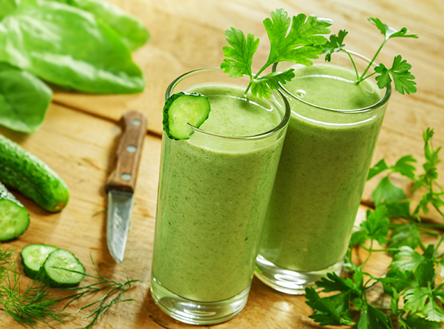 Enjoy Weight Loss With A Summer Smoothie