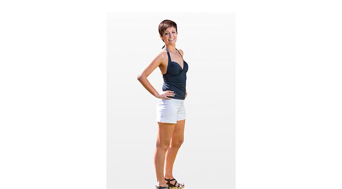 Elaine Crotty – 20lbs Shifted = A Whole Life Gained!
