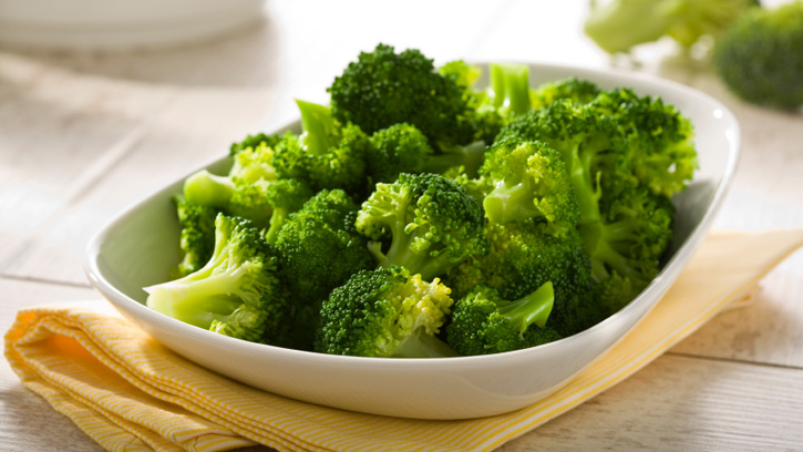 The Wonders Of Broccoli – Start Eating Healthy Today!