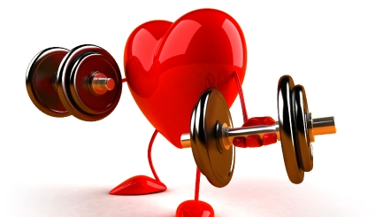7 Tips To Get A Healthier Heart