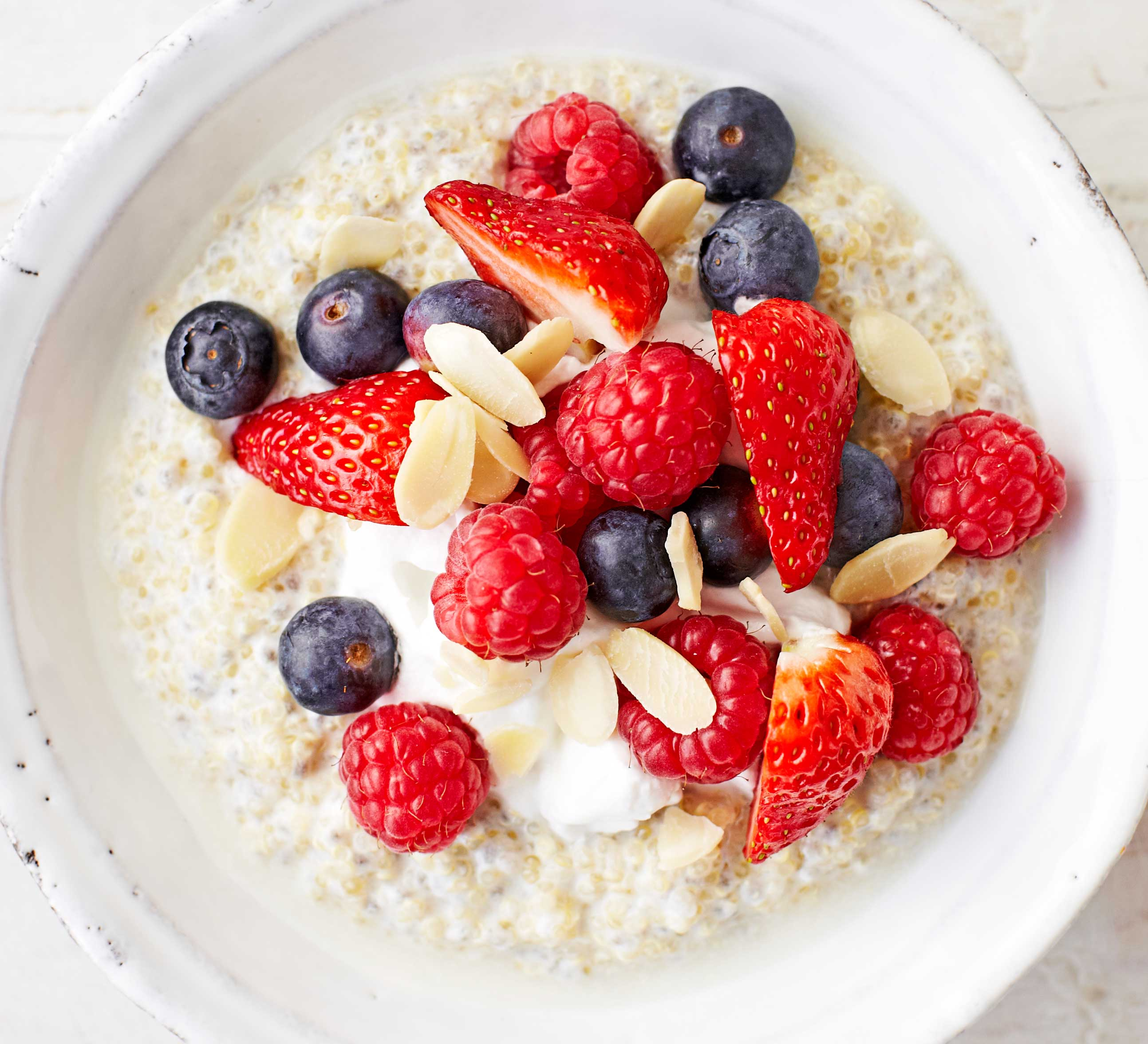 The Best Power Breakfast for Losing Weight