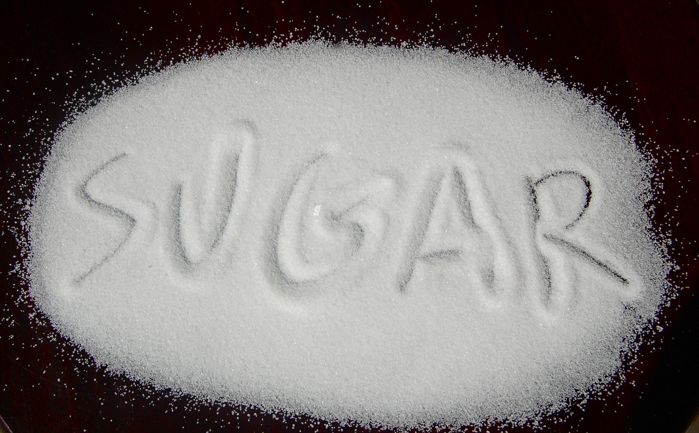 Is Sugar ruining our health?