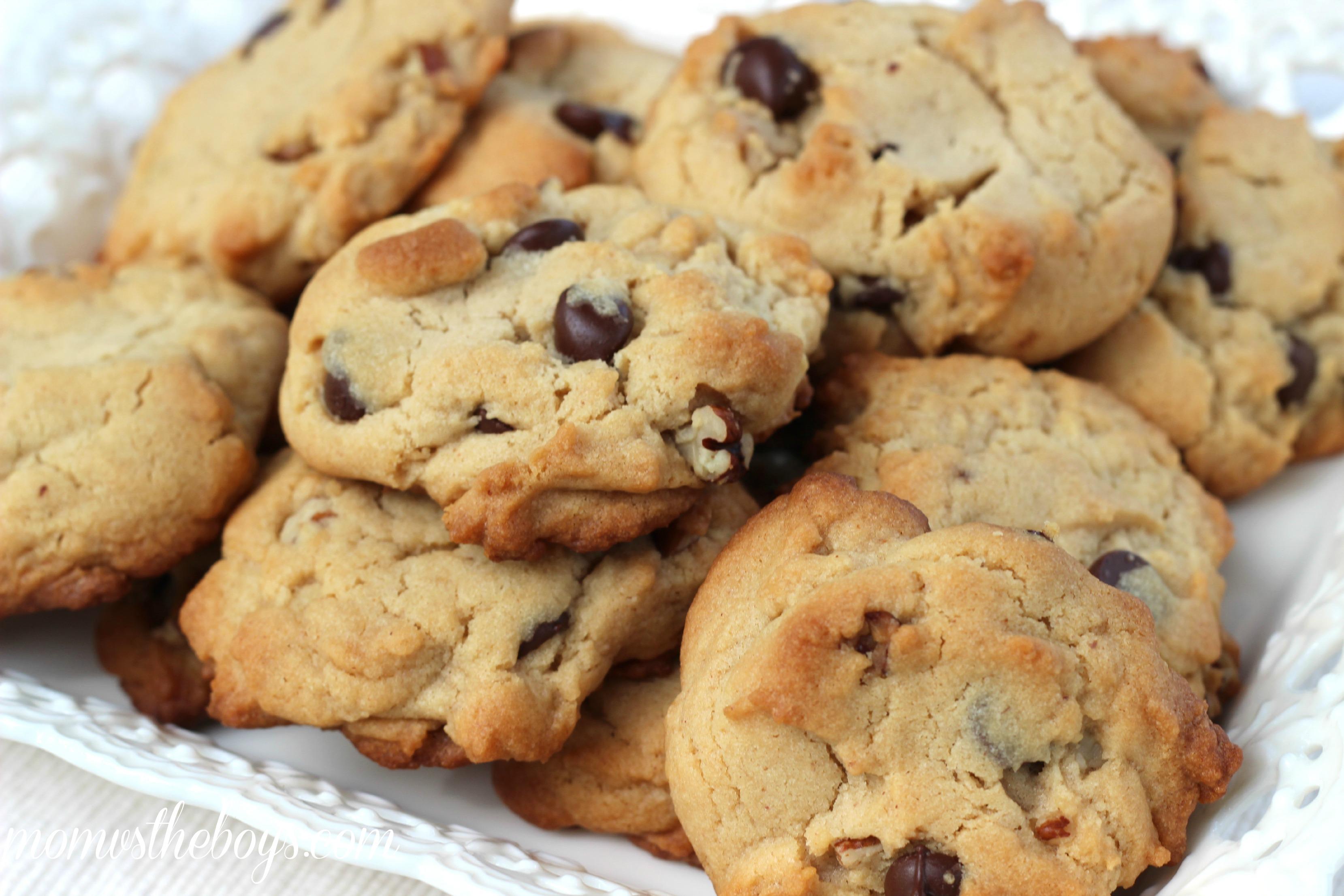 Guilt Free Sweet Treats