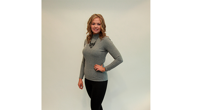 Molly Agnew shifted a whopping FIVE stone after vowing to make a Lifestyle Change on New Year's Day last year