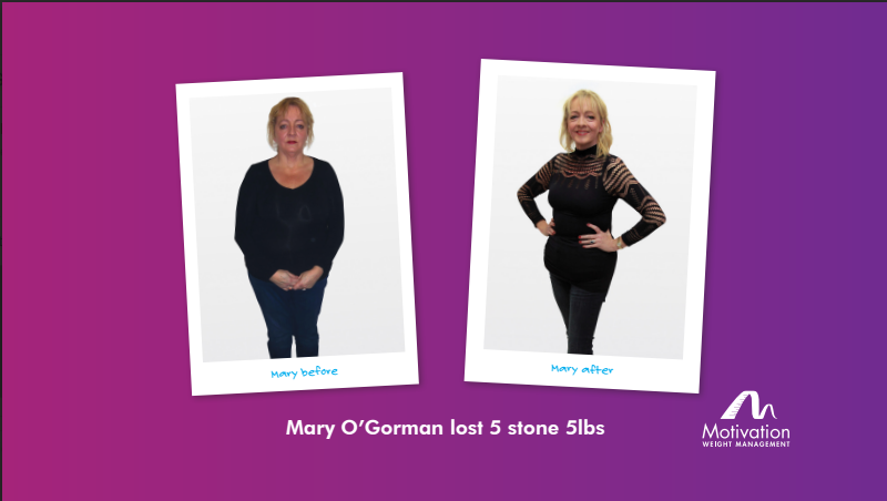 Mary O' Gorman Success Story