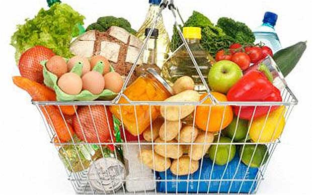 15 Healthy Foods to add to Shopping Basket every Week