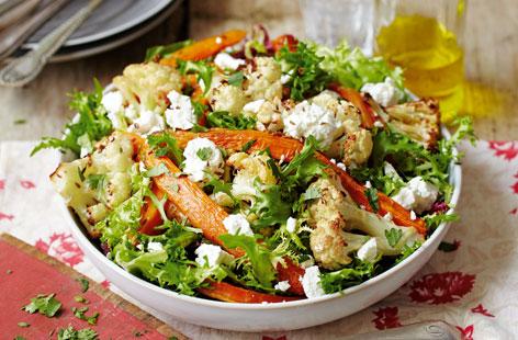 Super Booster Salad