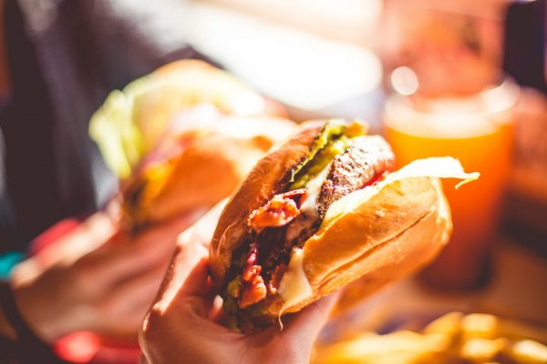 How to tackle binge eating