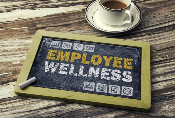 6 Tips for Better Employee Wellness