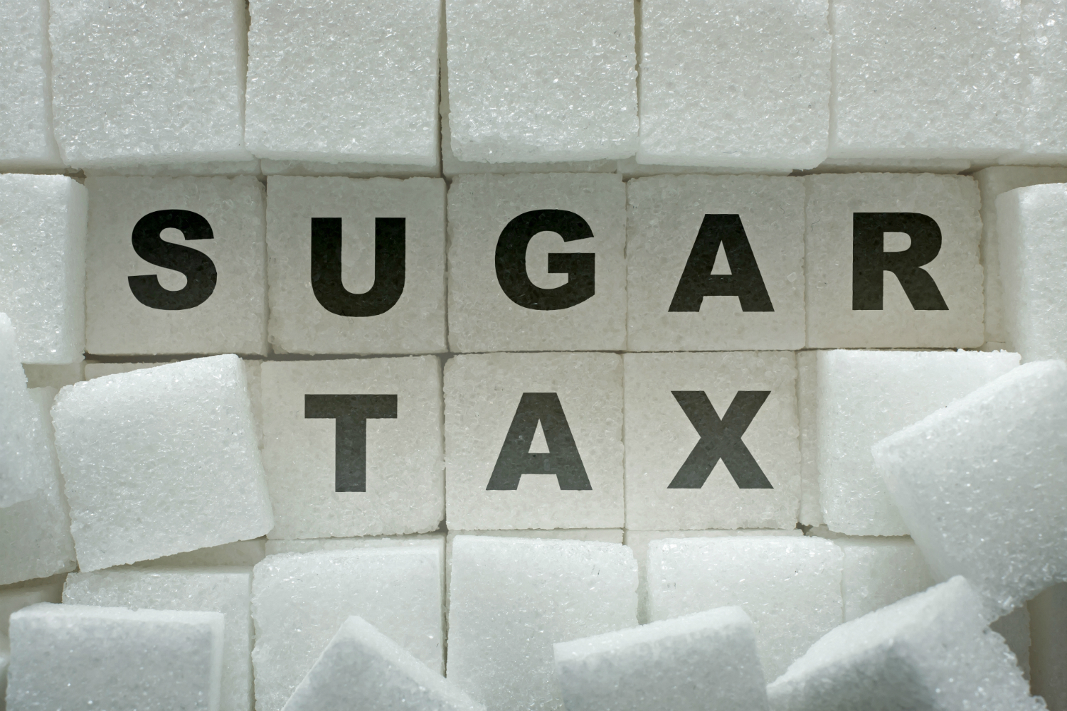 Sugar tax is a good start to help the health of the nation