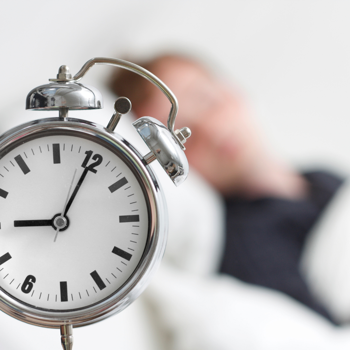 Top Ten Tips To Get The Best Sleep