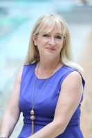 Aisling Connolly Clinics Director