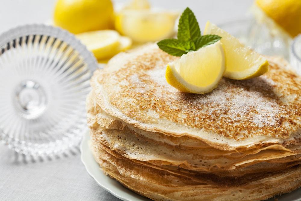 Pancake Tuesday Recipes