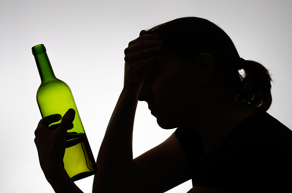 Consuming alcohol can sabotage weight loss efforts