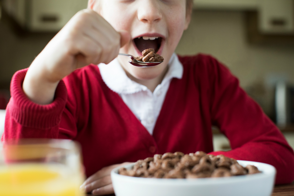 10 Top Weight Loss Tips For Overweight Children