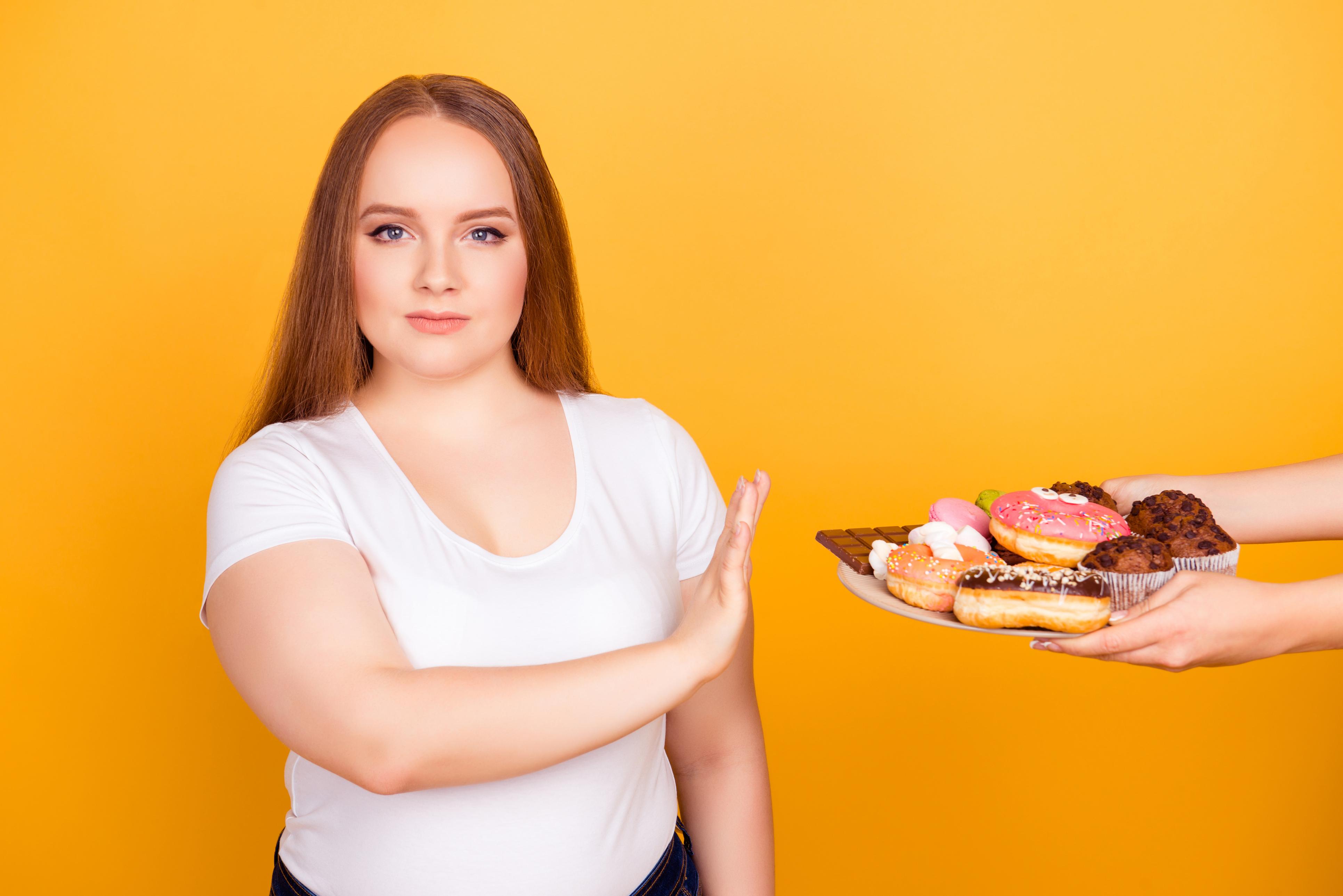 5 Ways to Manage Cravings