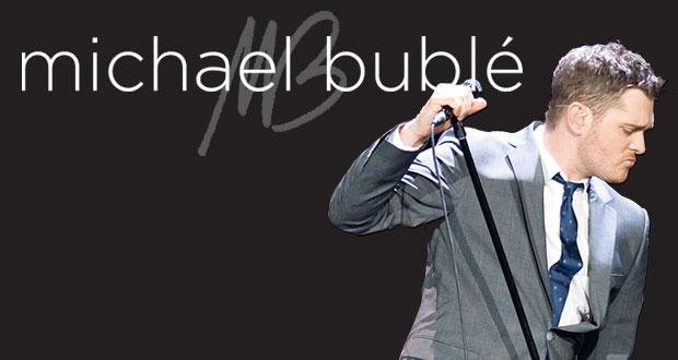 Win Michael Buble Tickets at Swords Client Appreciation Night