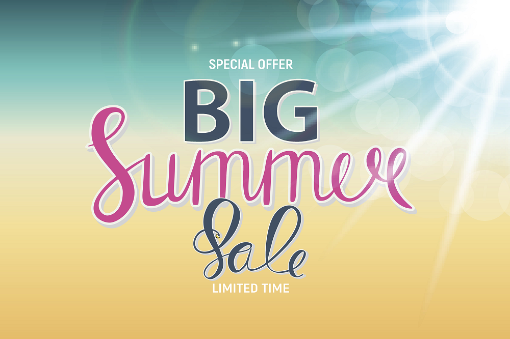 Super Summer Weight Loss Offer – 50% Initial Assessment Discount Plus 15% Programme Discount Plus Three FREE Visits