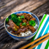Super Speedy Stir Fried Beef and Broccoli