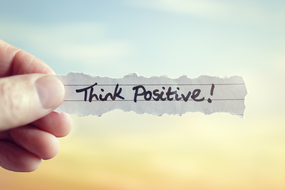 10 Positive Affirmations To Help With Your Weight Loss Today!
