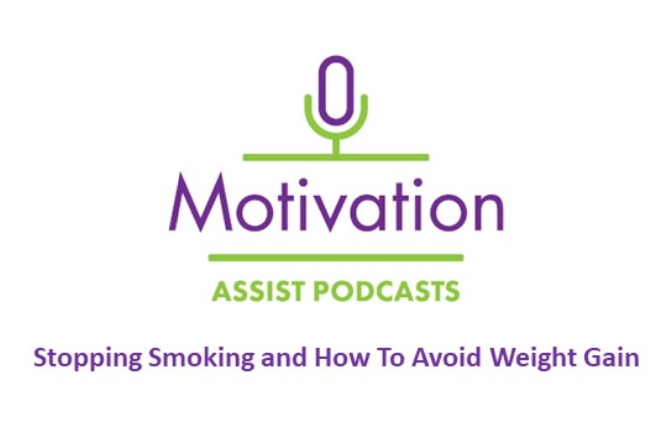How to Prevent Weight Gain When Stopping Smoking