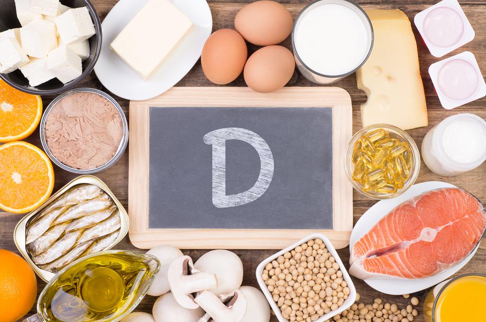 Vitamin D: The Wonder Vit We've All Ignored