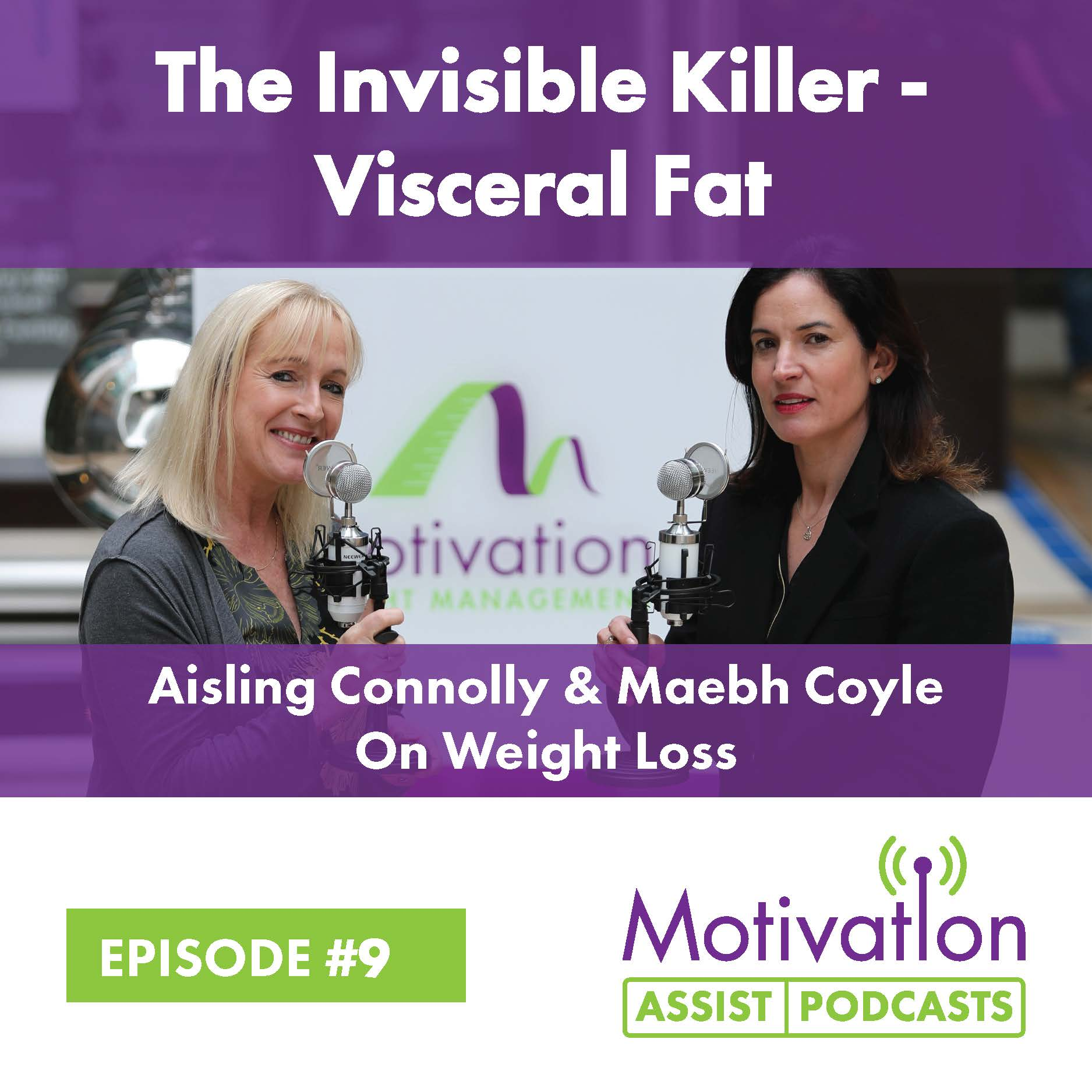 The Invisible Killer Visceral Fat
