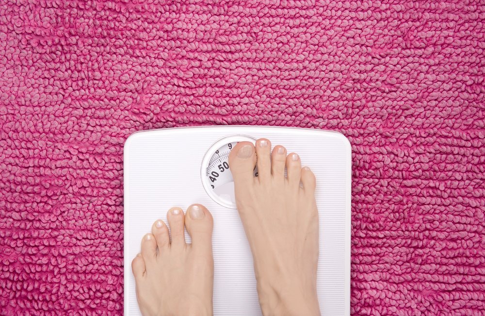 The Truth About Weighing Scales