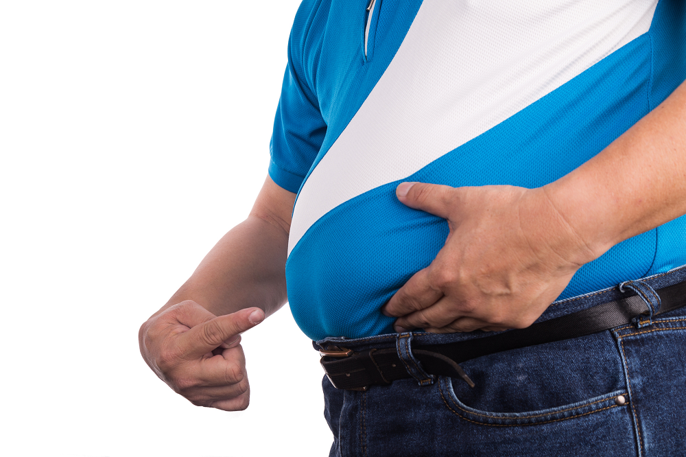 What exactly Is Visceral Fat And How To Get Rid Of It