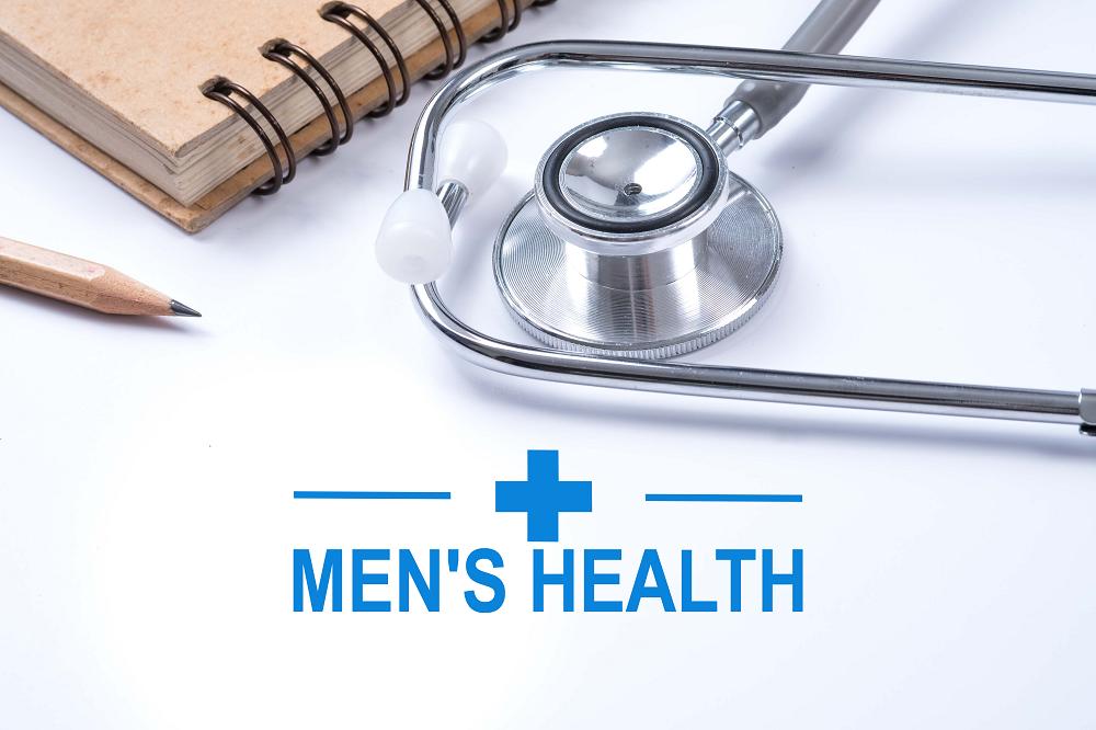 Are Irish Men Healthy