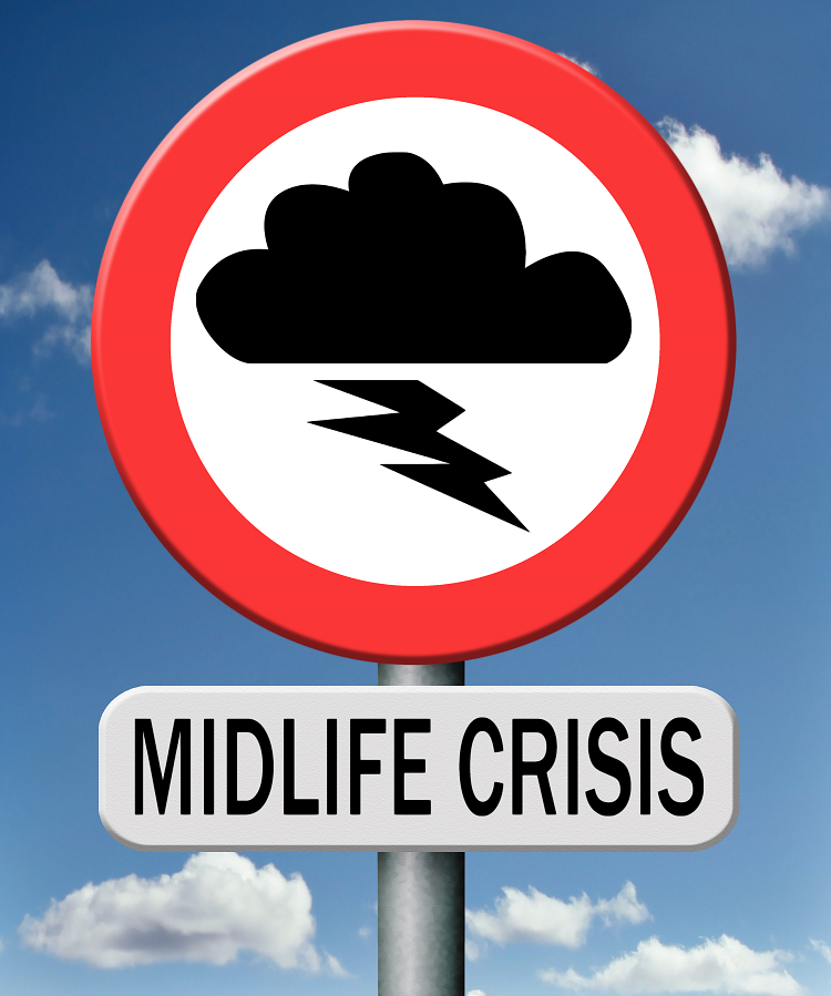 How To Change A Mid-Life Crisis To A Mid-Life Triumph