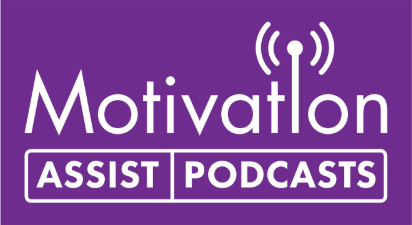 Listen To Motivation Assist Podcasts