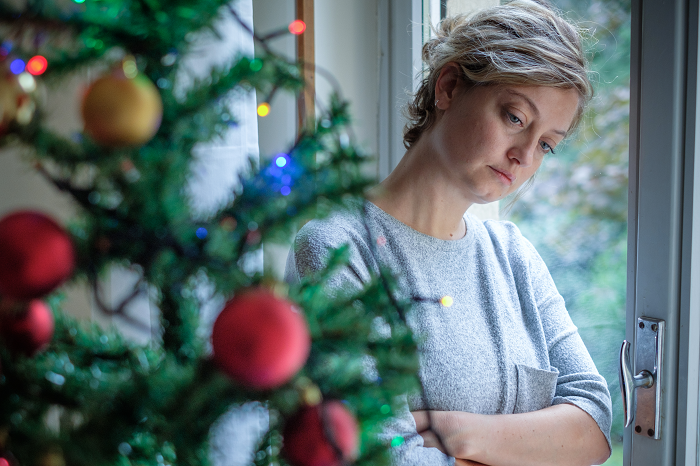 6 Ways to Overcome Social Anxiety this Christmas