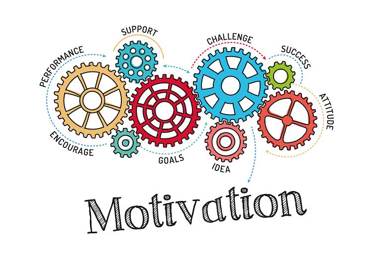 Top 5 Tips for Better Motivation