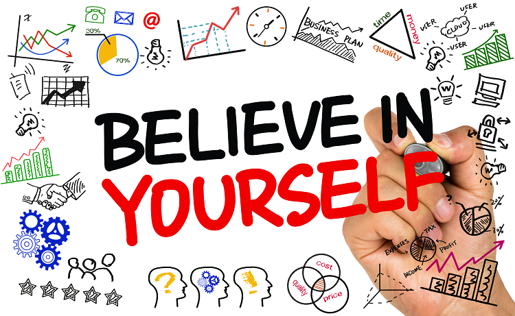 How To Change Should To Could And Believe In Yourself