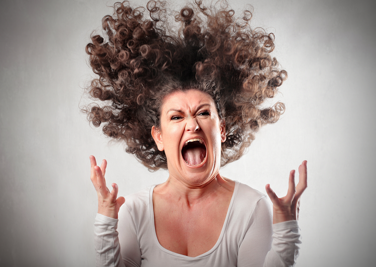 7 Tips to Help Deal with Anger