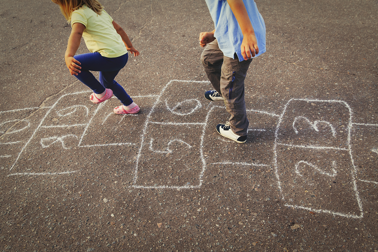 What Works to Get Kids More Active?