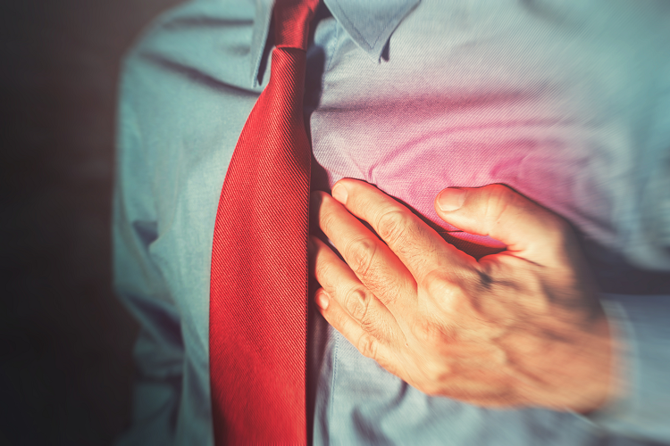 What is cardiovascular disease or CVD and what can you do to prevent it