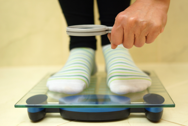 5 Reasons Not To Weigh Yourself