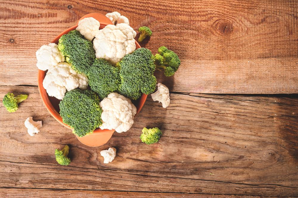Shepherd's Pie with Broccoli & Cauliflower Motivation Recipe