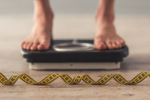 Why Not To Use Weighing Scales At Home