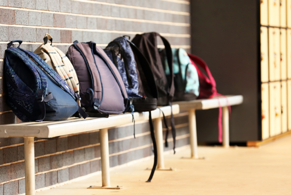 5 Ways the Back-to-School Routine Benefits Weight Loss