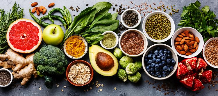 'Unprocess' Your Diet