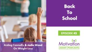 Back to school podcast