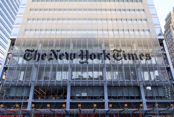 New York Times Debating Best Diet To Lose Weight