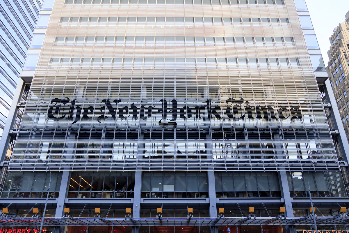New York Times Misses The Mark Debating Best Diet To Lose Weight